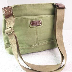 Relic by Fossil Shoulder Bag / Adjustable Strap